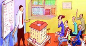 amministratore condominio