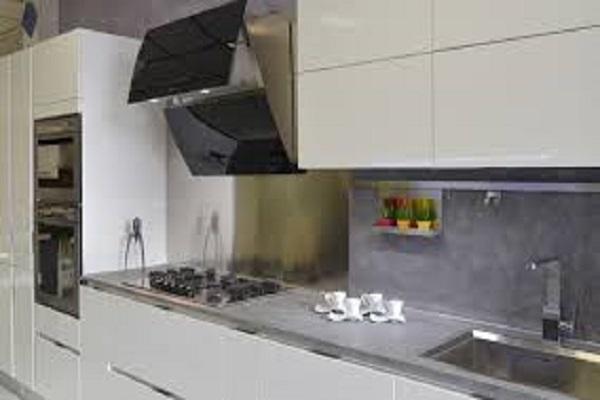 Scegliere la cappa da cucina - 100casa