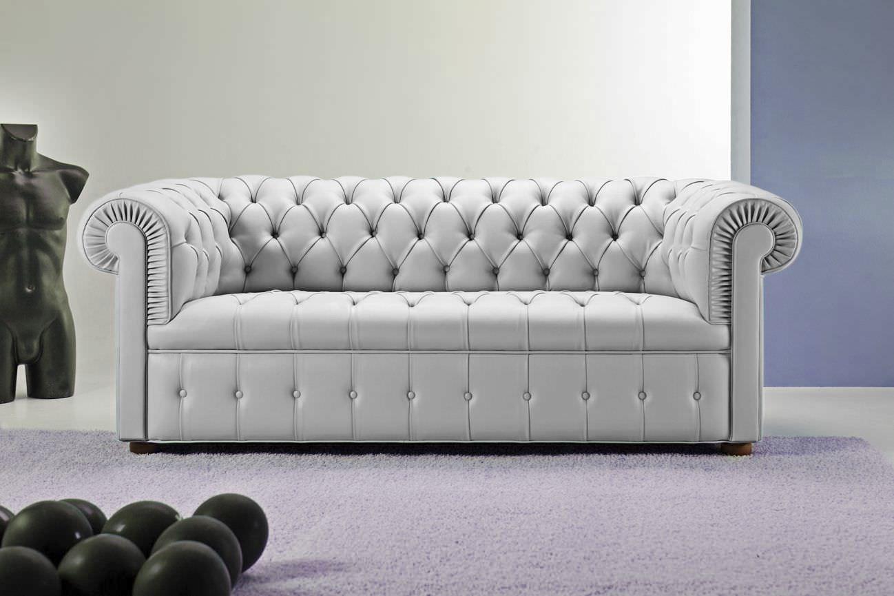 Divano Patchwork Mercatone Uno : Perché privilegiare il divano in pelle casa