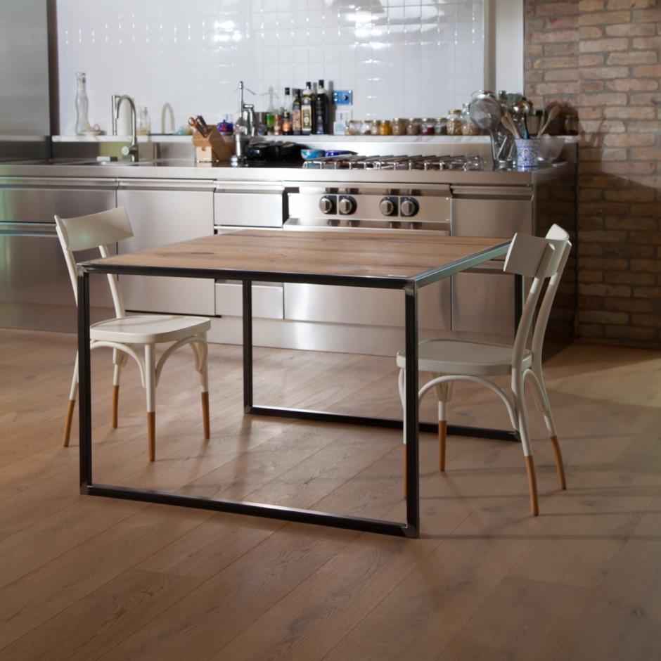 Arredare con i tavoli, consigli per tutti gli ambienti - 100casa