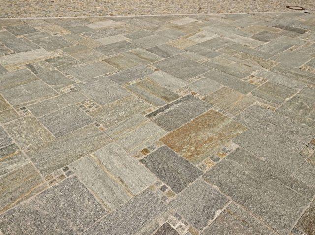Pietra di Luserna: prezzi, utilizzi e lavorazione della pietra - 100casa