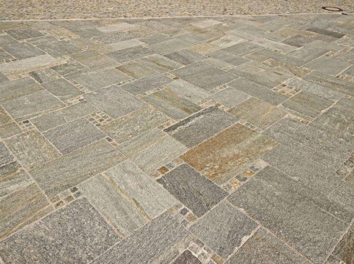 Bagno In Pietra Di Luserna : Pietra di luserna: prezzi utilizzi e lavorazione della pietra 100casa