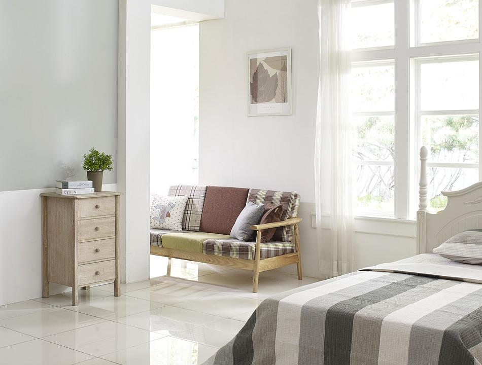Come arredare con stile la camera da letto - 100casa