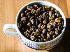 i consumi del caffe in Italia