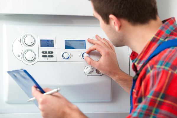 Come installare una caldaia