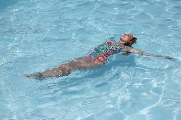 piscina