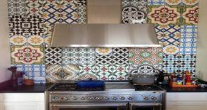 piastrelle marocchine e azulejos