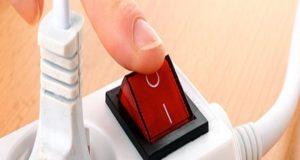 risparmiare corrente energia elettrica consumi classe energetica