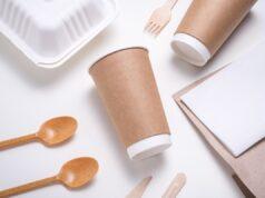 piatti riciclabili
